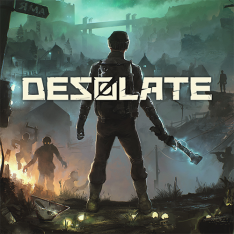 Desolate [v 1.1] (2019) PC | Repack от xatab