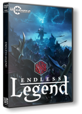 Endless Legend [v 1.7.2 S3 + DLC's] (2014) PC | RePack от R.G. Механики