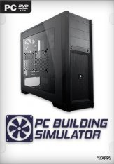 PC Building Simulator (2019) xatab
