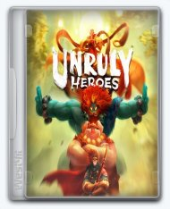 [R.G. Catalyst] Unruly Heroes [Update 1] (2019) PC