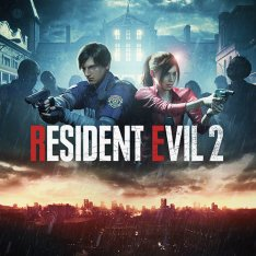 Resident Evil 2 Remake Deluxe Edition (2019) xatab