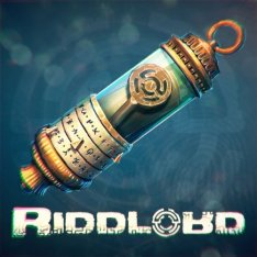 Riddlord: The Consequence (2019) PC | (TG)