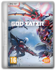 God Eater 3 (2019) PC [SpaceX]