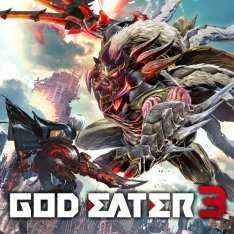 God Eater 3 (2019) PC [xatab]