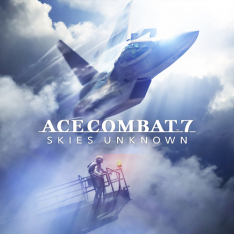 Ace Combat 7: Skies Unknown - Deluxe Launch Edition (2019) PC  [SpaceX]