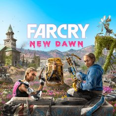 Far Cry New Dawn - Deluxe Edition (2019) PC