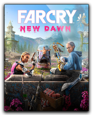 Far Cry New Dawn - Deluxe Edition (2019) PC   [Decepticon]