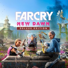 Far Cry New Dawn - Deluxe Edition (2019) xatab