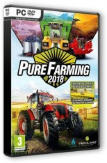 Pure Farming 2018: Digital Deluxe Edition [v 1.4.0 + DLCs] (2018) PC   [Other's]