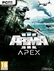 Arma 3: Apex Edition [v 1.90.145381 + DLCs] (2013) PC | RePack by SpaceX