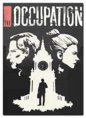 The Occupation [v 1.4] (2019) PC | Лицензия GOG
