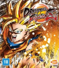 Dragon Ball FighterZ [v 1.14 + DLCs] (2018) PC | RePack by FitGirl