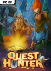 Quest Hunter [v 1.0.4s] (2019) PC | RePack by Other s
