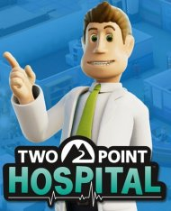 Two Point Hospital (2018) xatab