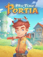 My Time At Portia [v 2.0 + DLCs] (2019) PC | RePack by R.G. Catalyst