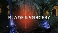Blade and Sorcery VR [Update 4 Beta 7] (2018) PC