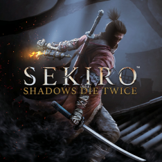 Sekiro: Shadows Die Twice  [v 1.02] (2019) PC | Лицензия