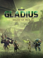 Warhammer 40000  Gladius  Relics of War Deluxe Edition