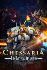 Chessaria: The Tactical Adventure [v 1.10] (2018) PC | RePack by SpaceX