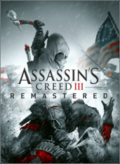 Assassin's Creed 3: Remastered (2019) PC | Uplay-RIP