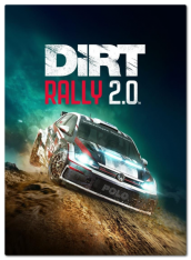 DiRT Rally 2.0 - Deluxe Edition (2019) FitGirl