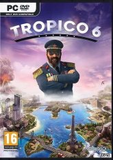 Tropico 6 - El Prez Edition [v 1.00 (96607)] (2019) PC | RePack by FitGirl