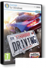 Dangerous Driving (2019)  PC