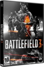 Battlefield 3 Armored Kill (2012) PC | Лицензия