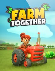 Farm Together (2018) PC