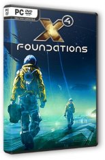 X4: Foundations - Collector's Edition (2018)