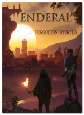 Enderal: Forgotten Stories (2019) xatab