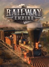 Railway Empire (2018) xatab