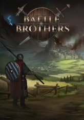Battle Brothers: Deluxe Edition (2017) xatab