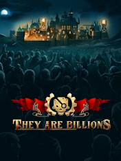 They Are Billions (2019) xatab
