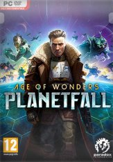 Age of Wonders: Planetfall (2019) xatab