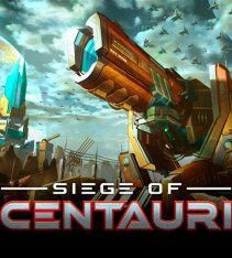 Siege of Centauri (2019)