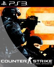 Counter-Strike: Global Offensive (2012) на PS3