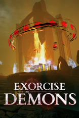 Exorcise The Demons (2019)