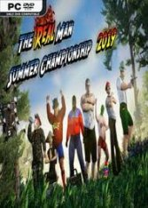 The Real Man Summer Championship 2019 (2019)