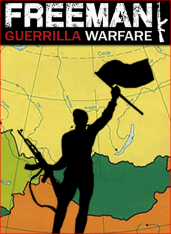 Freeman: Guerrilla Warfare (2019) xatab