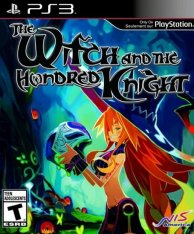 The Witch and the Hundred Knight (2014) на PS3