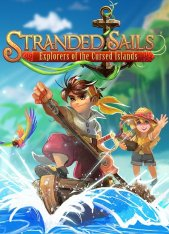 Stranded Sails - Explorers of the Cursed Islands (2019)