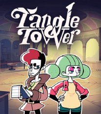 Tangle Tower (2019)
