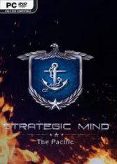 Strategic Mind: The Pacific (2019)