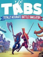 TABS: Totally Accurate Battle Simulator (2019) на MacOS