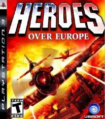 Heroes Over Europe (2009) на PS3