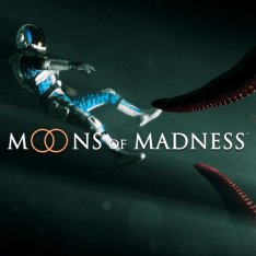 Moons of Madness (2019) xatab