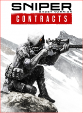 Sniper Ghost Warrior Contracts (2019) xatab