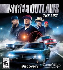Street Outlaws: The List (2019)