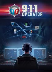911 Operator: Complete Edition (2017) на MacOS